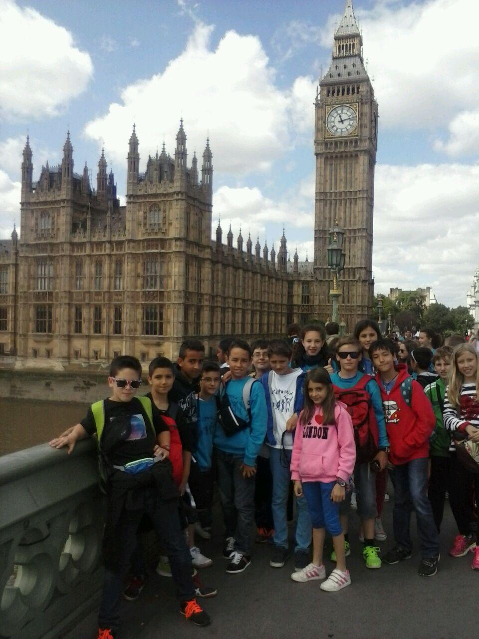 14 Londres